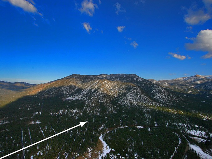 Land for sales at 3168 Pioneer Trail   South Lake Tahoe, California 96150 United States