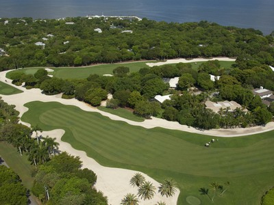 Villa for sales at Panoramic Golf Course View at Ocean Reef 15 Halfway Road Key Largo, Florida 33037 Stati Uniti