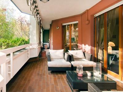 Apartment for sales at Elegant apartment in exclusive condominium San Siro/Pinerolo Milano, Milan 20151 Italy