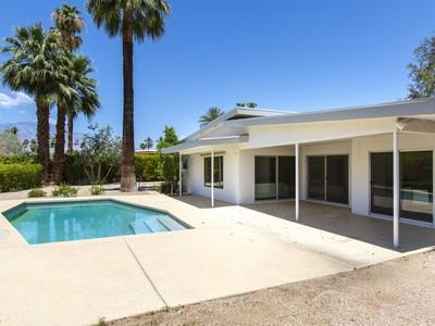獨棟家庭住宅 for sales at 37521 Palm View Road  Rancho Mirage, 加利福尼亞州 92270 美國