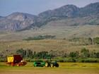 農場/牧場 / プランテーション for  sales at Teton Diablo Ranch Teton Diablo Ranch Scab Creek Road Boulder, ワイオミング 82923 アメリカ合衆国