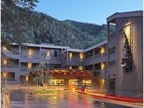 Maison unifamiliale for sales at The Gant 610 West End Street Unit D206   Aspen, Colorado 81611 États-Unis