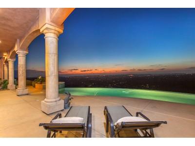 Maison unifamiliale for sales at 7708 Camino De Arriba   Rancho Santa Fe, Californie 92067 États-Unis