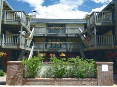 Appartement en copropriété for sales at Downtown Aspen Condo 731 East Durant Avenue Unit 3 Aspen, Colorado 81611 États-Unis