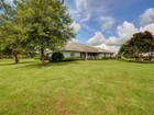 Nhà ở một gia đình for sales at Horses or Not, This Acreage Will Make You Dreamy 6805 56th St Vero Beach, Florida 32966 Hoa Kỳ