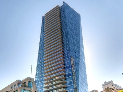 Villa for sales at Stunning Coal Harbour Condo 901 1499 W. Pender Street Vancouver, Columbia Britannica V6G0A7 Canada