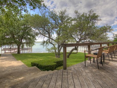 Single Family Home for sales at 9915 Boat Club Road  Fort Worth, Texas 76179 United States