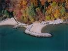Villa for  sales at Magnificent Lakefront Property! 733 Ravine Avenue   Lake Bluff, Illinois 60044 Stati Uniti