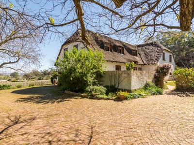 Farm / Ranch / Plantation for sales at English Country Charm  Stellenbosch, Western Cape 7600 South Africa
