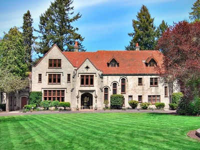 Maison unifamiliale for sales at Rhodesleigh 10815 Greendale DR SW Lakewood, Washington 98499 États-Unis