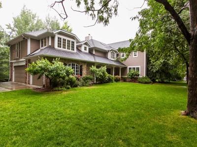 Nhà ở một gia đình for sales at 2 University Ln  Greenwood Village, Colorado 80121 Hoa Kỳ