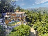 Single Family Home for sales at 10 Acre Mountain Retreat  Mill Valley,  94941 United States