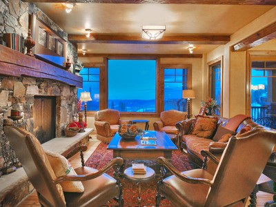 Appartement en copropriété for sales at Luxury Ski/in Ski/out at Deer Valley Resort 8777 Marsac Ave #407 Park City, Utah 84060 États-Unis