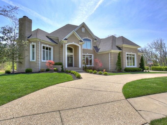 Single Family Home for sales at 702 Park Creek Circle  Louisville, Kentucky 40245 United States