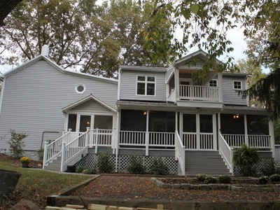 Single Family Home for sales at Oatlands Mill 39989 Oatlands Mill Road Leesburg, Virginia 20175 United States