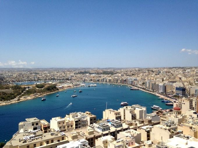 Apartment for sales at Lavish Fort Cambridge Penthouse Fort Cambridge, Sliema Valletta Surroundings Malta