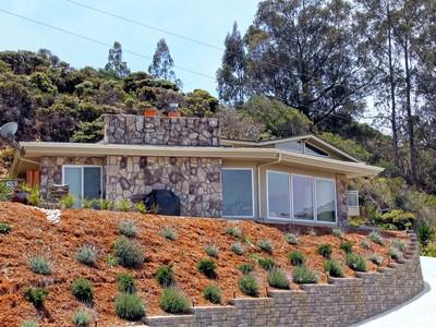 Nhà ở một gia đình for sales at Cabrillo Estates Gem Main Home + Separate Guest Quarters...Views! 2813 Rodman Drive  Los Osos, California 93402 Hoa Kỳ