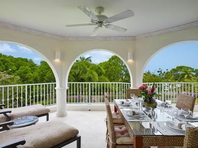 Single Family Home for sales at Royal Apartment 121, Shimmer Royal Westmoreland, Saint James Barbados