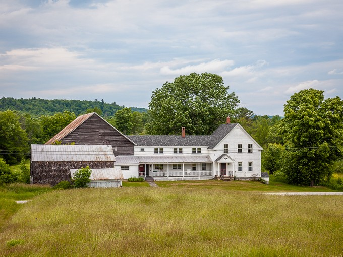 Single Family Home for sales at Greenwood Road 1535 Greenwood Road Greenwood, Maine 04255 United States