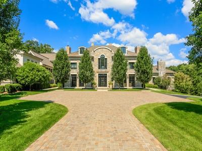 Vivienda unifamiliar for sales at Holly Branch Manor 9 Holly Branch Road  Katonah, Nueva York 10536 Estados Unidos