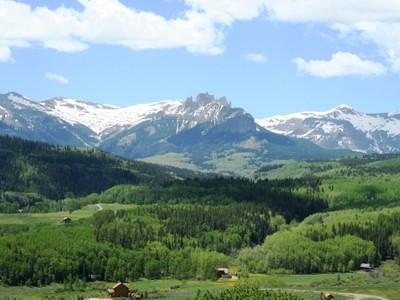Land for sales at 189 Taloga Road  Gunnison, Colorado 81230 United States