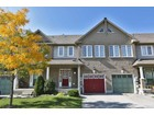 Townhouse for  rentals at Warm and Inviting 300 Andrews Trail Milton, Ontario L9T6S5 Canada
