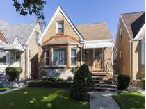 Single Family Home for sales at Beautifully Updated and Maintained Home! 7032 W School Street  Belmont Cragin, Chicago, Illinois 60634 United States