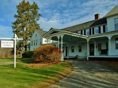 for sales at Highland Lodge 1608 Craftsbury Road Greensboro, 佛蒙特州 05841 美国