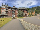 Copropriété for sales at Kintla Lodge Unit 204 3889 Big Mountain Road Unit 204 Whitefish, Montana 59937 États-Unis