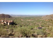 Land for sales at Explosive Views From This Private Hillside Lot High In Silverleaf's Upper Canyon 21113 N 112th Street #1722   Scottsdale, Arizona 85255 United States