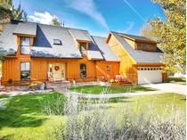 Casa para uma família for sales at Park Meadows jewel on cul-de-sac with ski run views 713 Quaking Aspen Ct   Park City, Utah 84060 Estados Unidos