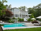 Maison unifamiliale for  sales at Privacy and Prestige 6 Andrew Lane   Mendham, New Jersey 07945 États-Unis
