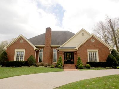 Casa Unifamiliar for sales at 6930 Windham Parkway  Prospect, Kentucky 40059 Estados Unidos