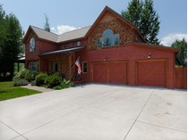 Single Family Home for sales at Cerise Ranch Heaven 49 Larkspur Drive   Carbondale, Colorado 81623 United States