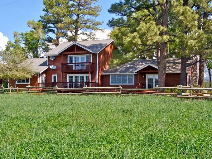 Granjas / Hacienda / Platanción for sales at Merriman Ranch 220 CR 505   Bayfield, Colorado 81122 Estados Unidos