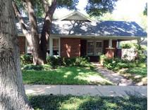 Maison unifamiliale for sales at 4016 Bryce Avenue    Fort Worth, Texas 76107 États-Unis