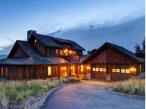 Casa para uma família for sales at Stunning Trapper Cabin Fully Furnished with Ski Views 7965 Western Sky   Park City, Utah 84098 Estados Unidos