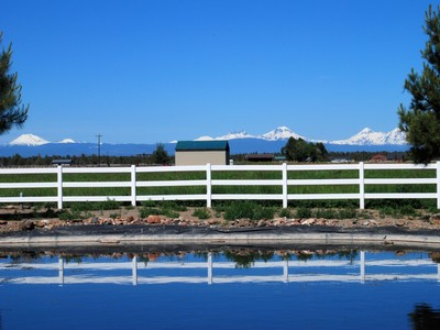 Fazenda / Quinta / Rancho / Plantação for sales at 63330 Johnson Ranch Road  Bend, Oregon 97701 Estados Unidos