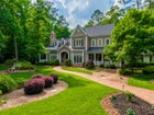 Maison unifamiliale for  sales at Luxury Custom Built Estate 2090 Clay Drive   Sandy Springs, Georgia 30350 États-Unis