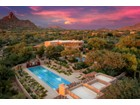 Single Family Home for  sales at Spectacular Estate In The Heart Of Desert Highlands 10040 E Happy Valley Rd #10   Scottsdale, Arizona 85255 United States