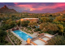 Casa Unifamiliar for sales at Spectacular Estate In The Heart Of Desert Highlands 10040 E Happy Valley Rd #10   Scottsdale, Arizona 85255 Estados Unidos