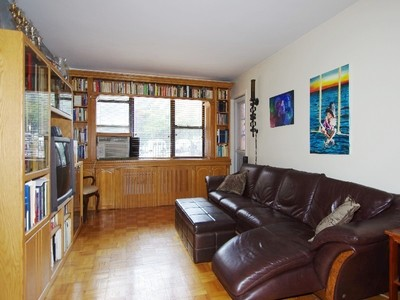 Co-op for sales at Prime Location 2 BR on Johnson Ave. 3635 Johnson Avenue 1N Riverdale, New York 10463 United States