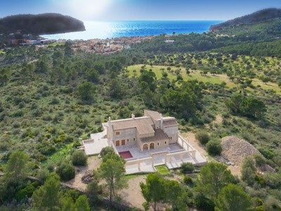 Maison avec plusieurs logements for sales at Luxury Great Estate in Camp de Mar  Andratx, Majorque 07160 Espagne