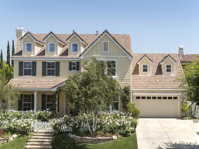 Single Family Home for sales at 25263 Prado De Las Panteras  Calabasas, California 91302 United States