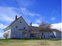 Single Family Home for sales at Bay Water 291A Mooseneck Road   Addison, Maine 04606 United States