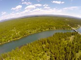 Land for sales at Henry's Fork River Homesite 4  Island Park,  83429 United States