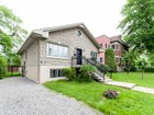 Single Family Home for sales at Ahuntsic-Cartierville 12109-12111 Rue Valmont Ahuntsic Cartierville, Quebec H3M2V7 Canada