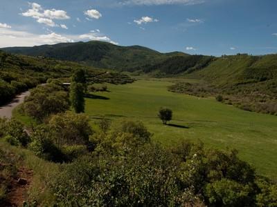 Земля for sales at Woody Creek Farms 2058 Woody Creek Road  Woody Creek, Колорадо 81656 Соединенные Штаты
