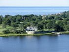 Single Family Home for  sales at Waterfront Property with Dock 20 Nibang Avenue Old Saybrook, Connecticut 06475 United States