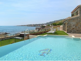 Single Family Home for sales at Waterfront property with direct access to the sea  Sainte Maxime, Provence-Alpes-Cote D'Azur 83240 France